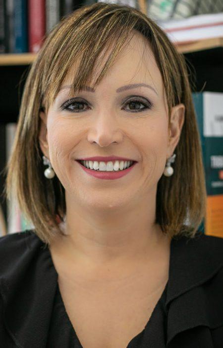 Participante Alessandra Brandão