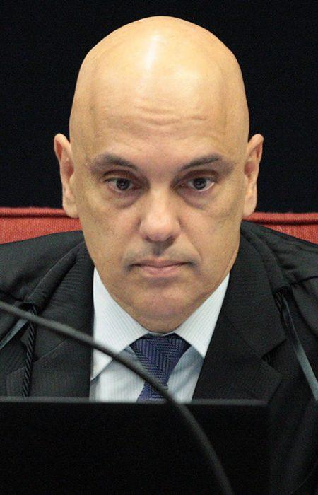 Participante Alexandre de Moraes