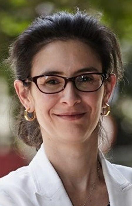 Participante Ana Carolina Monguilod