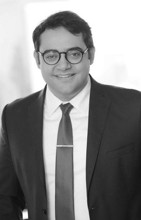Participante Andres Ramirez