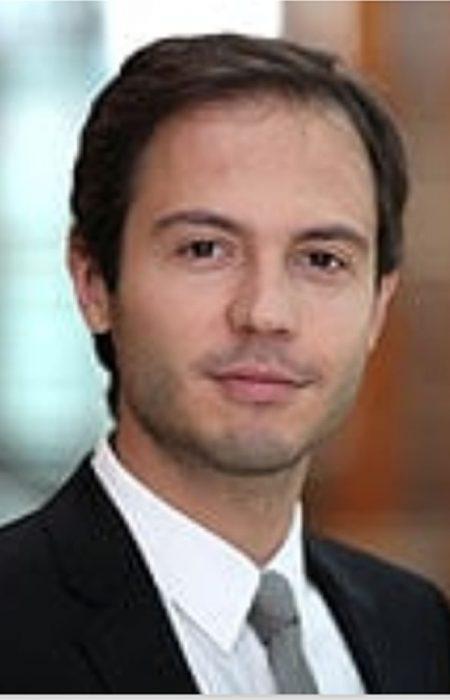 Participante Bruno Silva