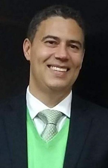 Participante Carlos Otávio