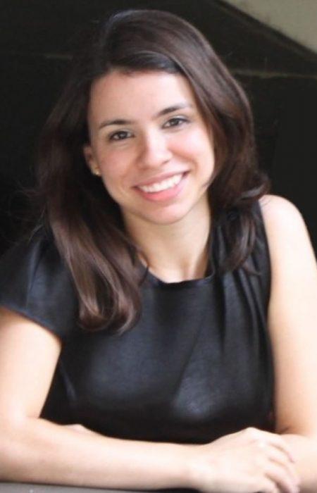 Participante Clara Gomes Moreira