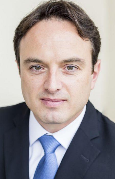 Participante Eugenio Carlos Deliberato Jr.