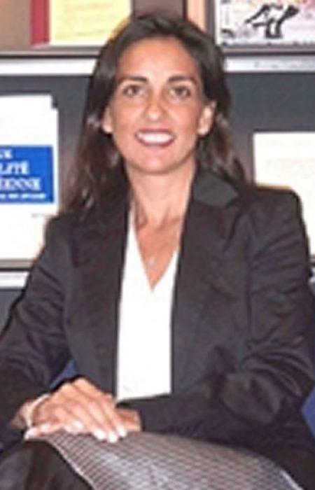 Participante Fabiola Annacondia
