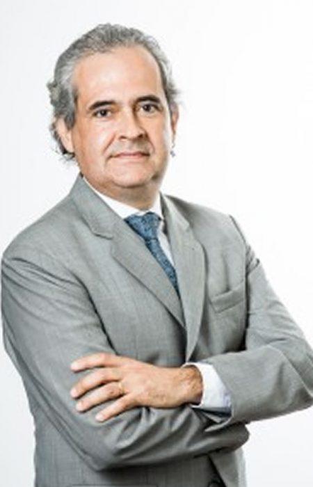 Participante Fernando Zilveti