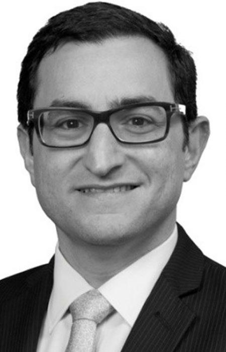 Participante Gustavo Haddad