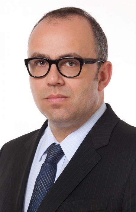 Participante Humberto Bergmann Ávila