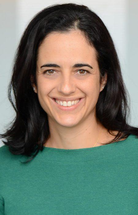 Participante Isabel Calich