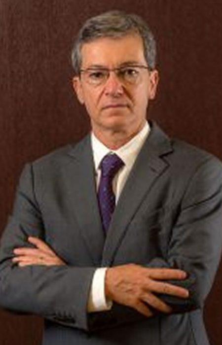 Participante João Dacio Rolim