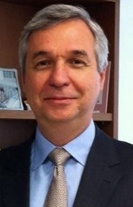 Participante João Francisco Bianco