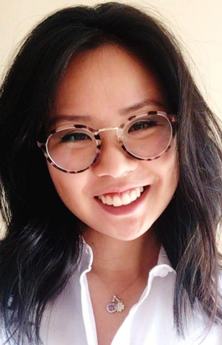 Participante Juliana Midori Kuteken