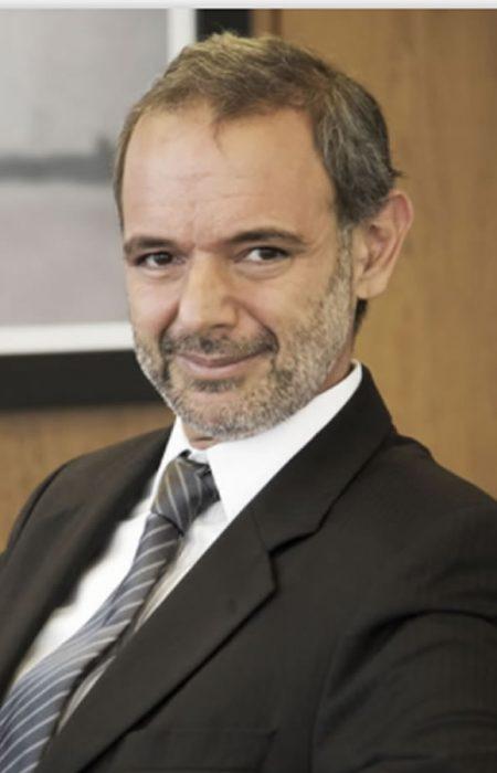 Participante Luís Eduardo Schouer