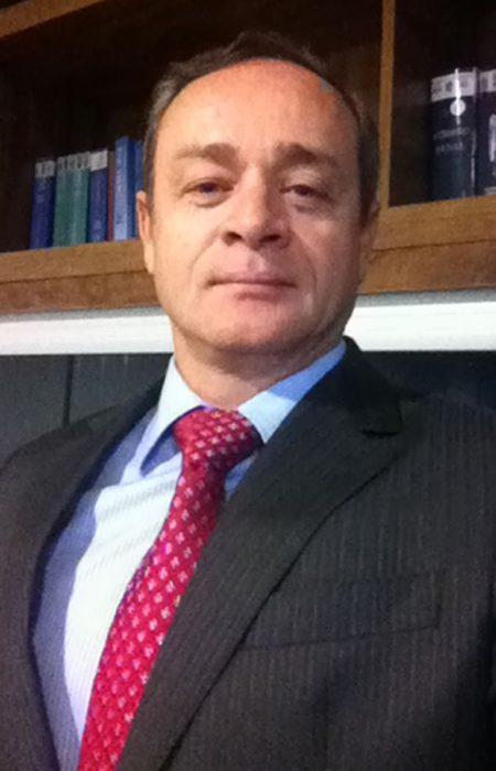 Participante Marcus Livio