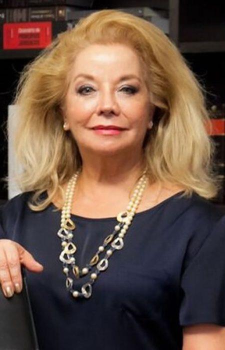 Participante Misabel Derzi