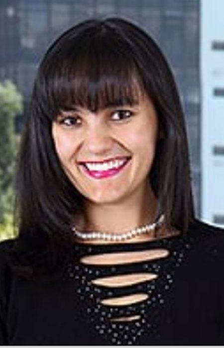 Participante Natalia Quiñones