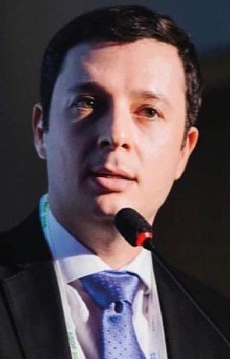 Participante Paulo Rosenblatt