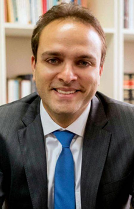Participante Paulo Victor Vieira