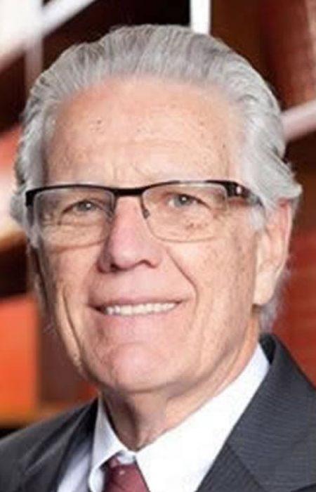 Participante Ricardo Mariz de Oliveira