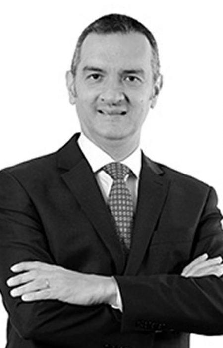 Participante Roberto Quiroga Mosquera