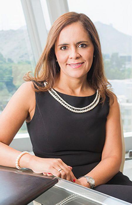 Participante Silvia Muñoz