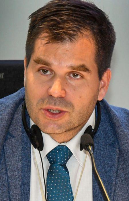 Participante Tomas Balco