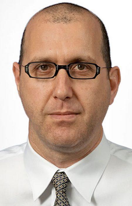 Participante Yariv Brauner